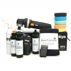 Myllytyssetti Tokya RP5 All In One DELUXE - Suoraveto