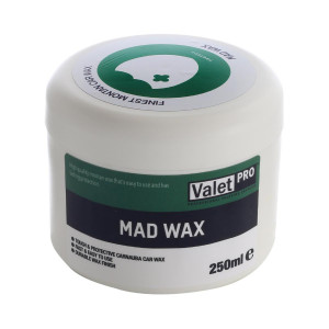Bilvoks ValetPRO Mad Wax