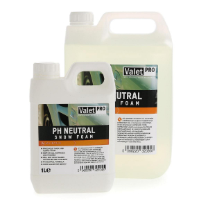Forvask ValetPRO PH Neutral Snow Foam
