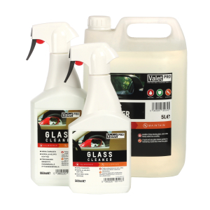 Glassrengjøring ValetPRO Glass Cleaner