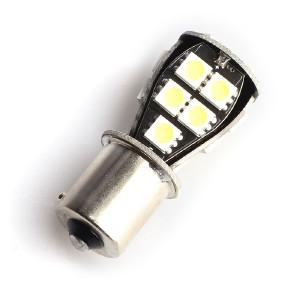 LED-polttimo Purelux BAU15S (PY21W) 18 LED, 324 lm (2 kpl)