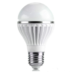 E27 LED-Lampa NaturLight 9W