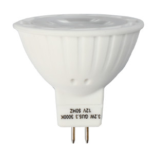 MR16 LED-Spotti NaturLight 3.2W