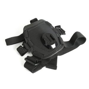 LUMONITE BX-sele för hund, GoPro kompatibelt