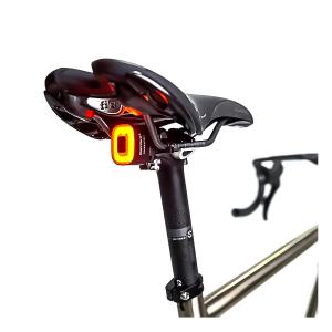 Pyörän takavalo CubeLite II Pro, 300 lm