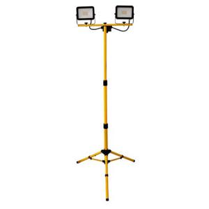 LED-strålkastare 230V, 2 x 20W