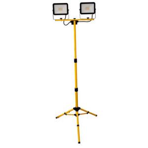 LED-strålkastare 230V, 2 x 30W