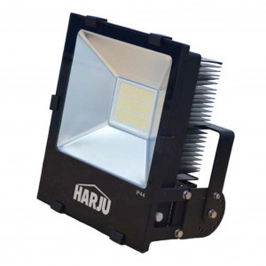 LED-arbetsbelysning 230V, 200W