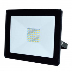 LED-arbetsbelysning 230V, 30W