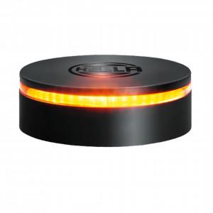 LED-huomiomajakka Hella K-LED Rebelution, tuplavälähdys