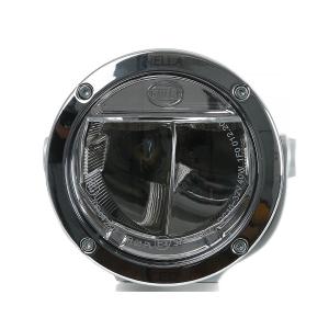 Lisävalo Hella Luminator X - Pyöreä / 13 cm / 40W / Ref. 37.5