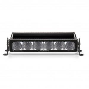 Lisävalo Lazer Carbon-6 - Suora / 31 cm / 69W