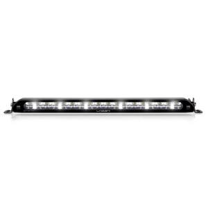 Lisävalo Lazer Linear 18 Elite Parkkivalolla - Suora / 53 cm / 108W / Ref. 45