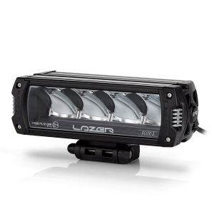 LED-Ljusramp Lazer Triple-R 750 Elite 3 - Rak / 22 cm / 46W