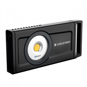 Laddbar LED-arbetslampa LED Lenser iF8R, 4500 lm