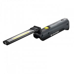 Ladattava työvalo, LED Lenser iW5R flex, 600 lm