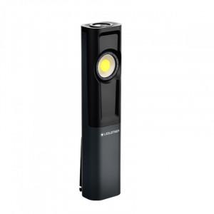 Ladattava työvalo, LED Lenser iW7R, 600 lm