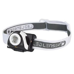 Otsalamppu LED Lenser SEO 5