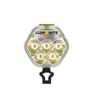 LUMONITE DX3500-Valaisinosa, 3864 lm