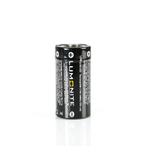 Reservebatteri Lumonite Compass Mini R, 650 mAh