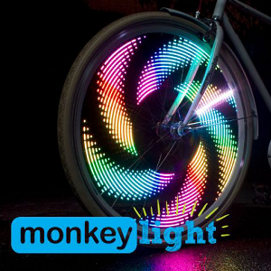 Eikelys Monkeylight M232