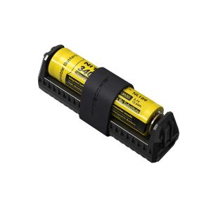 USB-laddare Li-ion Nitecore F1