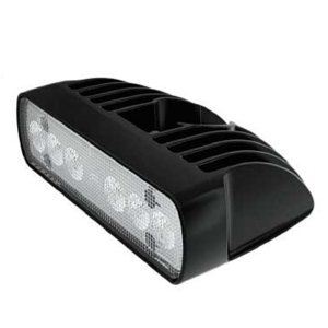 LED Arbeidslys Nordic Pictor 620, 28W, Bred, Top-Down