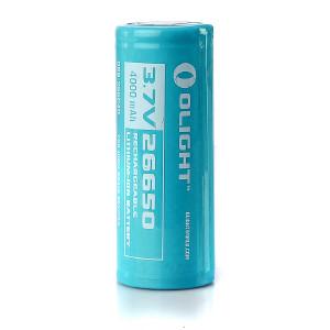 Reservbatteri till Olight R50 / R50 Pro Li-ion 4500 mAh