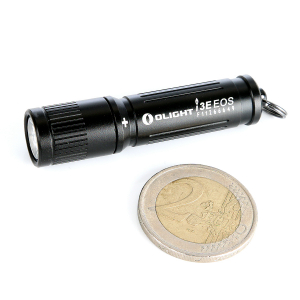 Avaimenperälamppu Olight i3E, 90 lm + Paristo