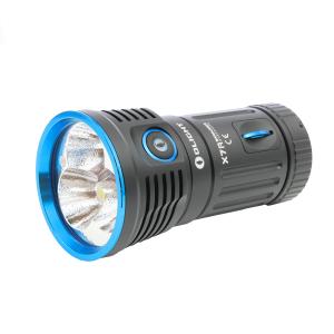 Ficklampa Olight X7R Marauder (USB-C), 12000 lm