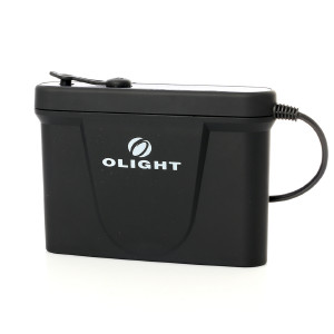 Olight X6 batteri 5200 mAh