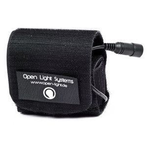 Tehoakku Lumilight / Magicshine, Openlight