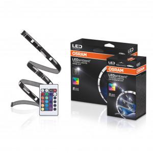 Interiörbelysning Osram LEDambient, RGB