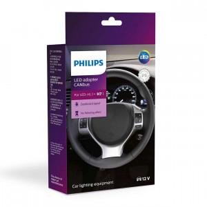 Canbus-vastus, Philips H7 / Pari