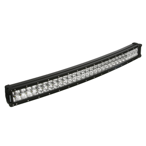 LED ljusramp Purelux Curve 31,5