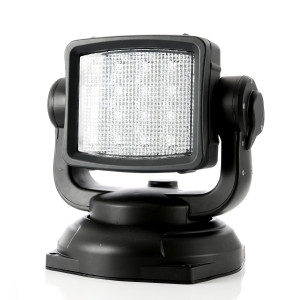 Fjärrstyrt LED-sökljus Purelux RC360 Flood, 80W