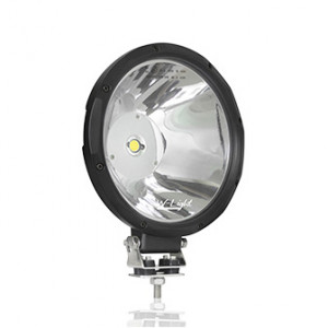 LED-Lisävalo W-Light Escape 225, 50 W