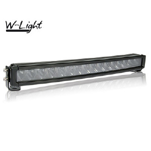 LED-lisävalopaneeli W-Light Comber 550 - Kaareva / 54 cm / 150W / Ref. 45