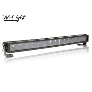 LED-lisävalopaneeli W-Light Wave, 105W