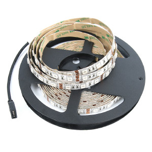 LED-slinga, PureStrip Multicolor RGB, 5 m / rulle