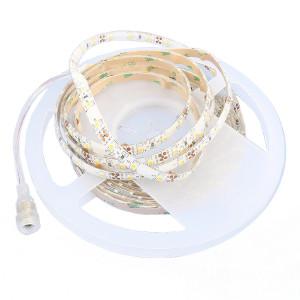 LED-slinga PureStrip Silica, Vattentät, 5m / rulle