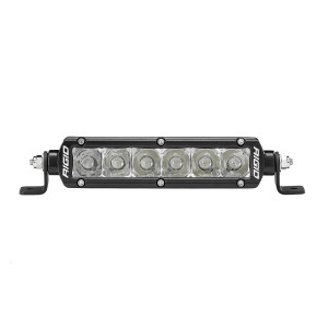 LED Ekstralys, RIGID SR6 Spot