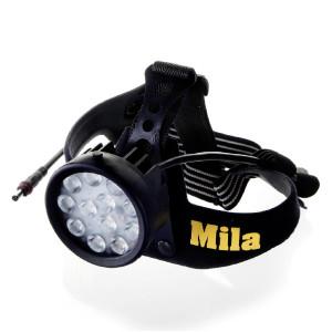 Mila Vega 2, 4000 lm