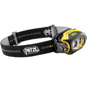 ATEX pannlampa Petzl Pixa 3 2015, 100 lm