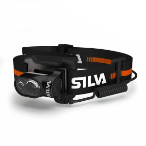 Pannlampa Silva Cross Trail 5, 500 lm