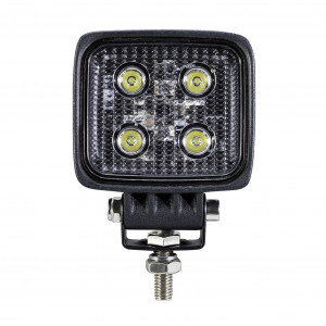 LED-Arbetsbelysning mini Strands 12W, Bred