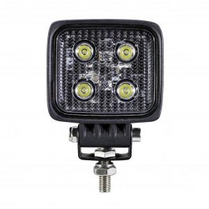 LED-Arbetsbelysning mini Strands 12W, Bred