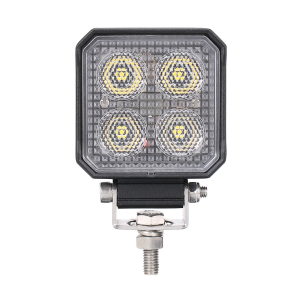 LED-Arbetsbelysning mini Strands 24W, Bred