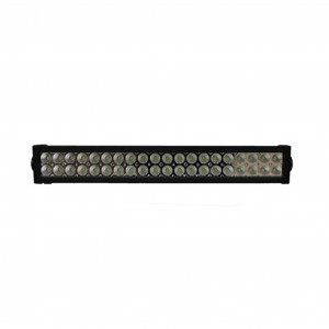 LED-Ljusramp SweGear 40LED 120 - Rak / 56 cm / 120W