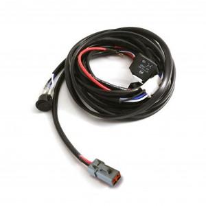Reläkabelsats 12V LED-ramp DTP-kontakt (för 1 st)